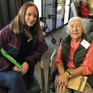 Arcare Aged Care Point Lonsdale Ruth Story_wisdom