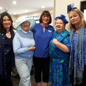 Arcare Aged Care Portarlington Day Oaks Rivers Gift