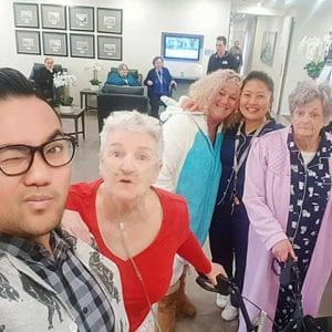 Arcare Aged Care Reservoir Pjday