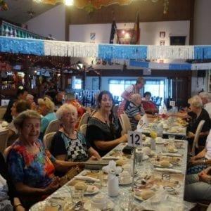 Arcare Aged Care Sanctuary Manors Oktoberfest