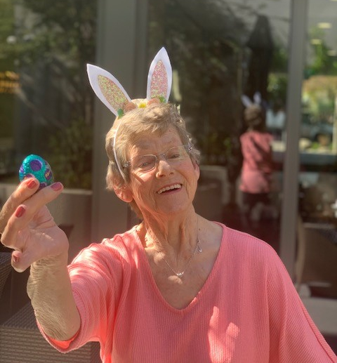 Arcare Aged Care Surrey Hills Easter