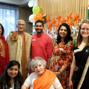 Arcare Aged Care Surrey Hills Indianday