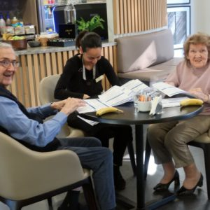 Arcare Aged Care Surreyhills Cafehelpers