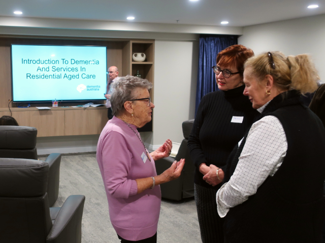 Arcare Aged Care Surreyhills Dementiaaustralia