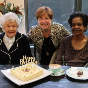 Arcare Aged Care Surreyhills Volunteer Relationship