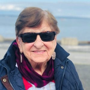 Arcare Aged Care Sydenham Beachvisit