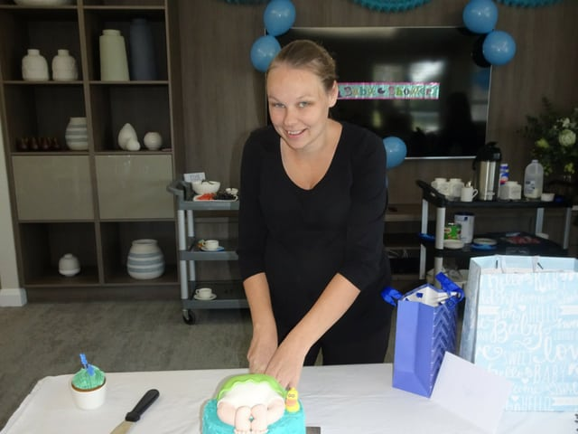 arcare_aged_care_taigum_baby_shower1
