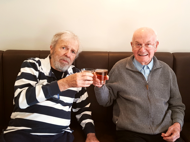Arcare Aged Care Templestowe Beer Banter