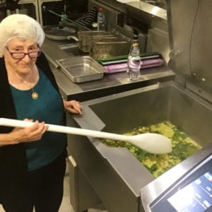 Arcare Aged Care Templestowe Maria Cooking (2)