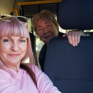 Arcare Aged Care Templestowe Scenic Bus Drive