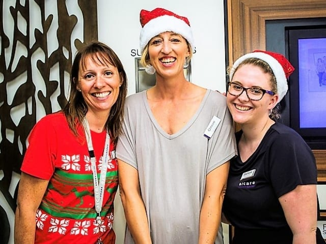 Arcare North Lakes Christmas Fair4