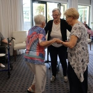 Arcare Sanctuary Manors Dancing3