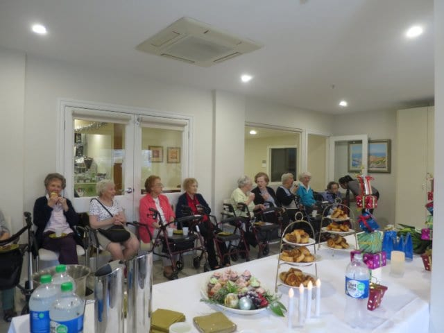 Arcare_Aged_Care_Carnegie_Christmas_Party