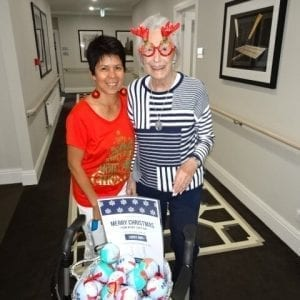 Arcare_Aged_Care_Parkview_Malvern_East_Wendy's_Lucky_Dip