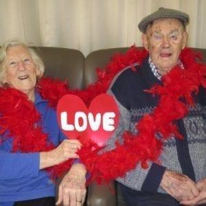 Arcare_Aged_Care_Cheltenham_Valentines_Day