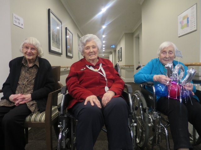 Arcare_Aged_Care_Surrey_Hills_Birthday_3