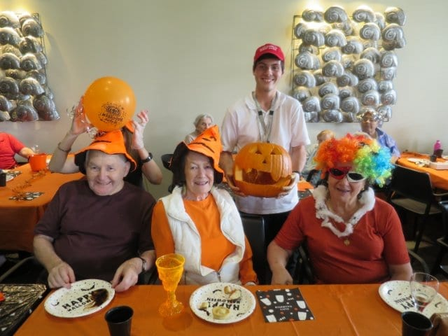 Arcare_Aged_Care_Keysborough_Eat_Drink_And_Be_Scary_2