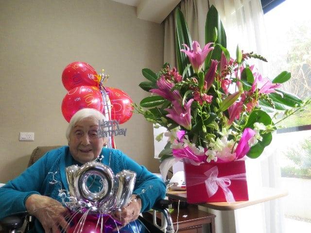 Arcare_Aged_Care_Surrey_Hills_Birthdays