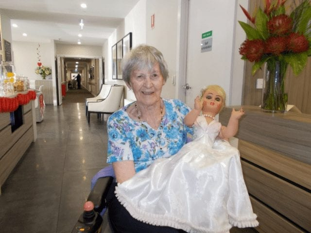 Arcare_Aged_Care_Epping_50_Year_Old_Doll