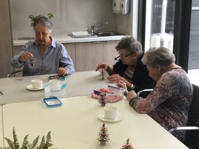 Arcare_Aged_Care_Surrey_Hills_Christmas_Community_5