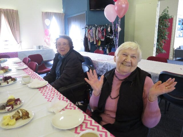 Arcare_Aged_Care_Maidstone_Mothers_Day