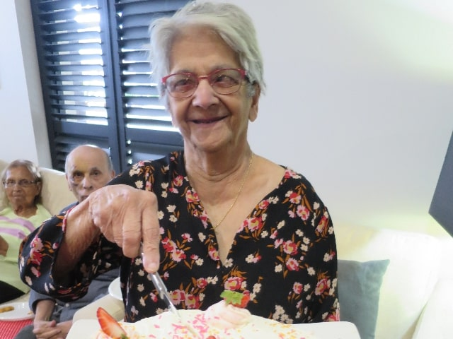 Arcare_Aged_Care_Keysborough_Italian_cake