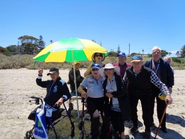 Arcare_Aged_Care_Burnside_Beach_Days_4