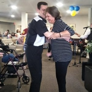 Arcare_Aged_Care_Epping_Dancing