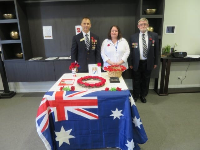 Arcare_Aged_Care_Keysborough_Remembrance_Day_2