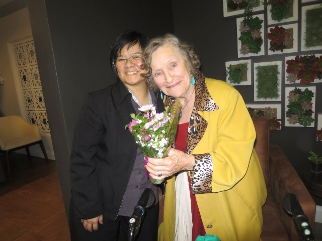 Arcare_Aged_Care_Cheltenham_Mothers_Day_1