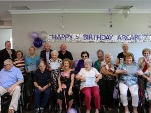 Arcare_Aged_Care_Caulfield_Birthday