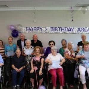 Arcare_Aged_Care_Caulfield_Birthday