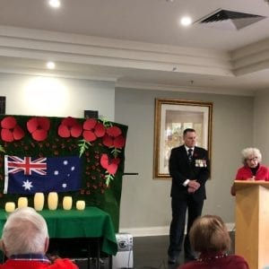 Arcare_Aged_Care_Sydenham_Remembrance_Day
