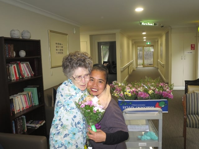 Arcare_Aged_Care_Cheltenham_Mothers_Day_2