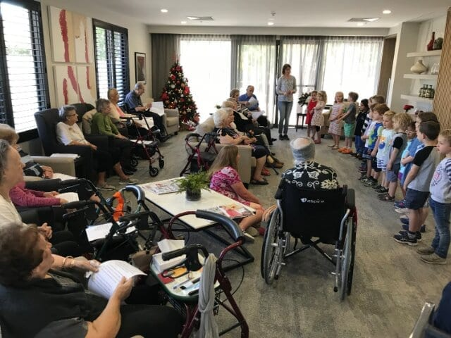 Arcare_Aged_Care_Surrey_Hills_Community_Christmas_2