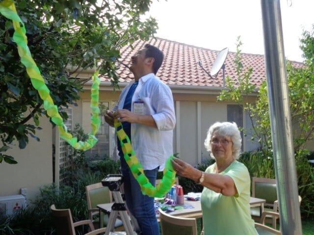 Arcare_Aged_Care_Burnside_Australia_Day
