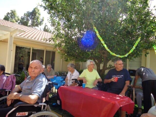 Arcare_Aged_Care_Burnside_Australia_Day_2