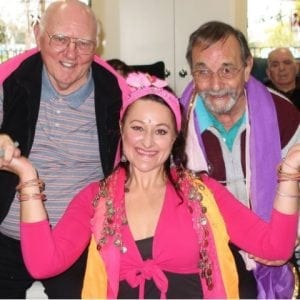 Arcare_Aged_Care_Sydenham_Fathers_Day