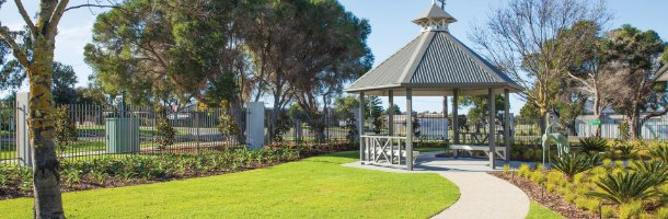 Arcare Portarlington, VIC