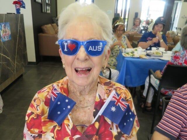 Arcare_Aged_Care_Keysborough_Australia_Day