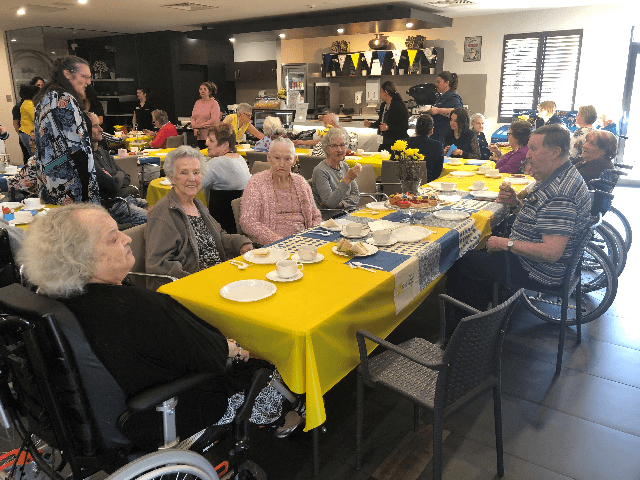 Arcare_Aged_Care_Craigieburn_Biggest_Morning_Tea_2