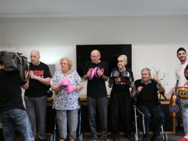 Arcare_Aged_Care_Craigieburn_Boxing_Group_1