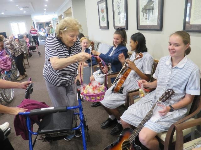 Arcare_Aged_Care_Caulfield_Recital_2