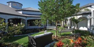 Aged care on Helensvale